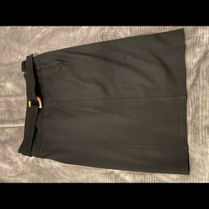 Authentic Gucci pencil skirt